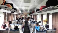 Tàu Hà Nội-Hải Phòng đưa toa xe chất lượng cao, có wifi miễn phí vào phục vụ hành khách