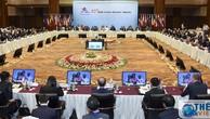 Toàn cảnh Hội nghị Bộ trưởng Ngoại giao ASEM lần thứ 13 (FMM-13). Ảnh: baoquocte.vn