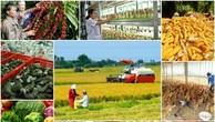 Kế hoạch cơ cấu lại ngành nông nghiệp