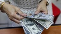 Tỷ giá USD hôm nay 22/11. Ảnh: EPA