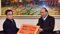 Thủ tướng: Việt Nam luôn ủng hộ Lào phát triển