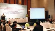 """Hội thảo Khoa học quốc tế năng suất và đổi mới sáng tạo của nền kinh tế Việt Nam: """"Phát hiện từ nghiên cứu thực chứng"""". Ảnh: Việt Anh"""