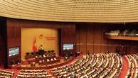 Kỳ họp thứ 4 Quốc hội khóa XIV: Nhiều quyết sách lớn mang tính đột phá
