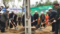 Khởi công dự án cải tạo, nâng cấp lưới điện nông thôn trị giá 77 tỷ đồng tại Thái Nguyên