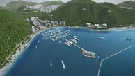 Phú Yên sẽ báo cáo Thủ tướng về việc chậm thực hiện dự án Nhà máy lọc dầu Vũng Rô