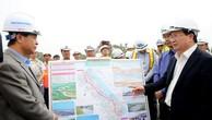 Đẩy nhanh tiến độ hoàn thành tuyến cao tốc Đà Nẵng - Quảng Ngãi