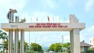 Điều chỉnh Quy hoạch chung xây dựng KKT mở Chu Lai