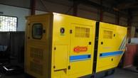 Đấu giá máy phát điện Vietgen 280 KVA đã qua sử dụng của Công ty CP TMDV Vinacafe Đăk Lăk
