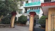 Trụ sở Công ty URENCO 10, phường Phú Thượng, quận Tây Hồ, Hà Nội.