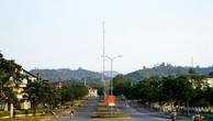 Đấu giá quyền sử dụng đất tại TT.Lao Bảo, Quảng Trị