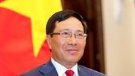 Phó Thủ tướng Phạm Bình Minh dự Hội nghị BTNG Mekong - Lan Thương