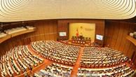 Thông qua Nghị quyết về hoạt động chất vấn tại Kỳ họp thứ 4, Quốc hội khóa XIV