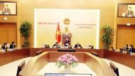 UBTVQH nhất trí thành lập thị trấn Ninh Cường, Nam Định