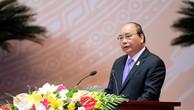 Thủ tướng mong thanh niên là chiến binh về khởi nghiệp, công nghệ - Ảnh: VGP