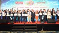 """Sản phẩm """"Hưng Gia Toàn Mỹ"""" của BIDV MetLife được vinh danh Top 100 sản phẩm Tin và Dùng Việt Nam 2017"""