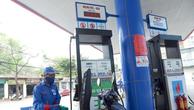 Cửa hàng xăng dầu Thái Thịnh của PVOIL Hà Nội. Ảnh: TTXVN
