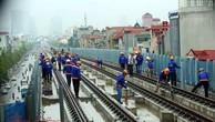 Dự án đường sắt trên cao Cát Linh - Hà Đông là điển hình của việc đội vốn.