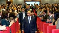 Thủ tướng dự hội nghị triển khai kế hoạch công tác ngành thống kê