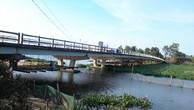Hà Nội: Xây dựng cầu Phú Thứ qua sông Tích