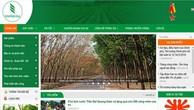 Tập đoàn Cao Su niêm yết 2,4% vốn điều lệ trên UpCom