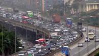 """Hà Nội """"nắn"""" lộ trình hơn 400 lượt xe khách"""