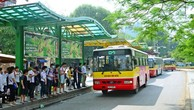 Ưu tiên phát triển vận tải hành khách công cộng tại các thành phố lớn