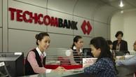 Dàn lãnh đạo Techcombank vung tiền gom cổ phiếu
