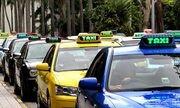 Hãng taxi đầu tiên đóng cửa vì Uber, Grab
