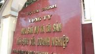 Khó khăn, bế tắc, Công ty Mua bán nợ Việt Nam được đề nghị tăng thêm quyền