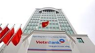 VietinBank lãi trước thuế trên 3.000 tỷ đồng trong quý I, tăng 20%