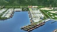 Cảng Lạch Huyện: Sắp khánh thành hai bến đầu tiên