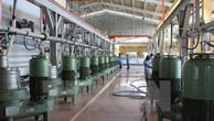 VRG được thoái vốn tại 5 công ty thủy điện