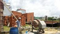 Xây dựng không phép tràn lan ở TP.HCM