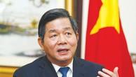 Bộ trưởng Bùi Quang Vinh: Đẩy mạnh cải cách thể chế, hướng tới một Việt Nam thịnh vượng