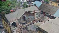 Hoàn thành kiểm tra an toàn công trình cũ tại đô thị trước 31/12