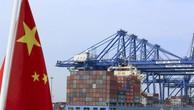 Xuất khẩu Trung Quốc bất ngờ tăng mạnh trở lại