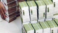 VAMC đã mua hơn 24.500 khoản nợ xấu