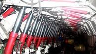 Than Hà Lầm và Liên danh nhà thầu ký hợp đồng cung cấp thiết bị lò chợ