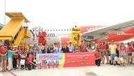 Vietjet khai trương 3 đường bay từ Hải Phòng đi Phú Quốc, Đà Lạt, Buôn Ma Thuột