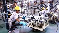 Gập ghềnh tăng trưởng sản xuất công nghiệp