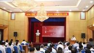 Tổng kết học tập và làm theo gương đạo đức Hồ Chí Minh