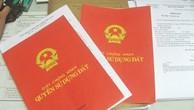 Đấu giá đất thi hành án dân sự tại Cẩm Phả (Quảng Ninh)