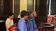 Làm thất thoát 231 tỷ đồng, ba cán bộ Agribank Bình Chánh lĩnh án tù
