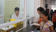 Bộ Y tế dự kiến chia 5 đợt tăng viện phí