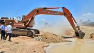 Nâng cấp hồ chứa nước Đu Đủ, tỉnh Bình Thuận: Nghi vấn nhà thầu cố tình trượt thầu