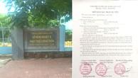 Táo tợn cướp HSDT tại Đắk Lắk: Niêm phong toàn bộ hồ sơ