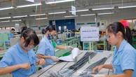 Doanh nghiệp FDI không cản được xuất khẩu giảm tốc