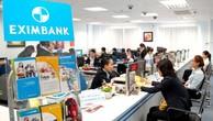 Eximbank điều chỉnh giảm kế hoạch lợi nhuận 44%