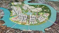 Nhà đầu tư dự án hơn 7.200 tỷ đồng tại Khu ĐTM Thủ Thiêm: Quốc Lộc Phát là ai?