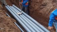 SAWACO sắp chọn nhà thầu cho 3 gói thầu lắp đặt đường ống